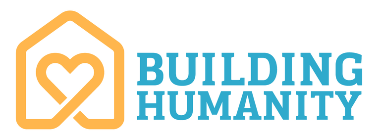 BUILDING HUMANITY logo
