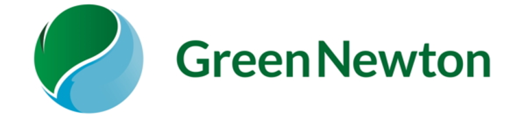 Green Newton Inc logo