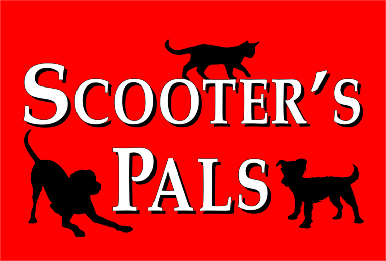 Scooters Pals