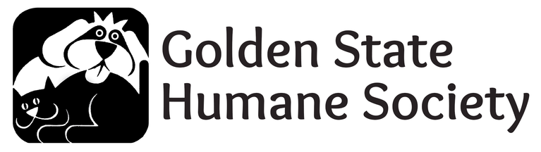 GOLDEN STATE HUMANE SOCIETY