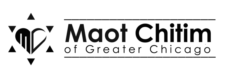 MAOT CHITIM OF GREATER CHICAGO INC logo