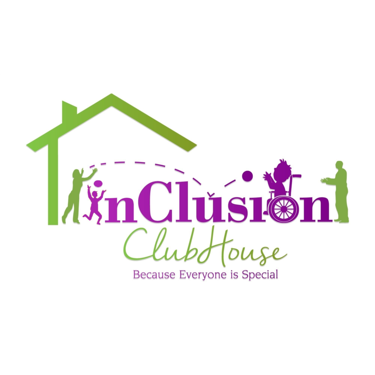 INCLUSION CLUBHOUSE logo