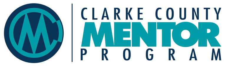 Clarke County Mentor Program, Inc. logo