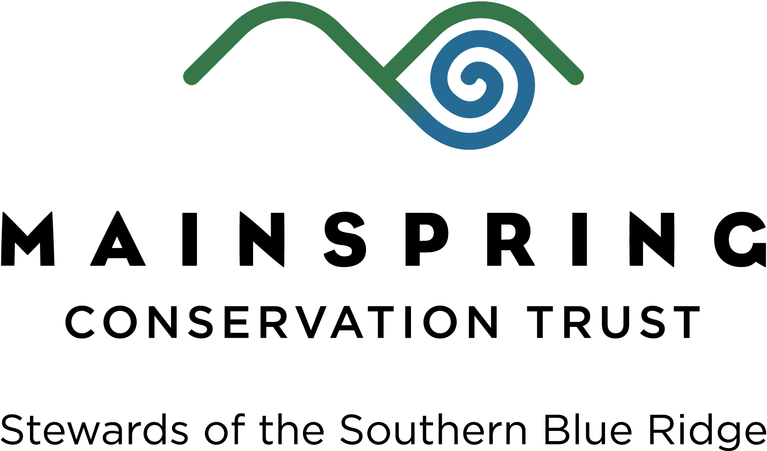 Mainspring Conservation Trust, Inc logo