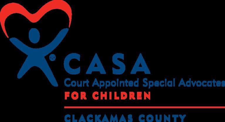 CASA of Clackamas County