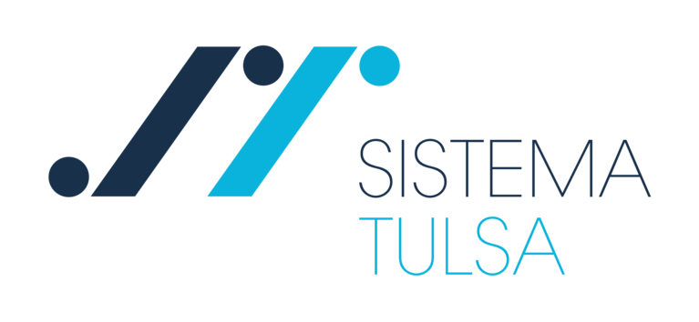 Sistema Tulsa at Boston Avenue UMC logo