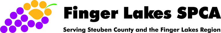 Finger Lakes SPCA, Inc. logo
