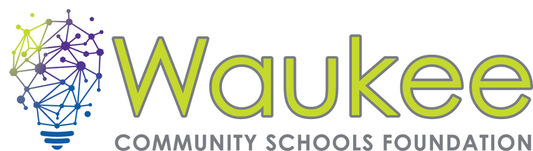 Waukee Community School Foundation logo