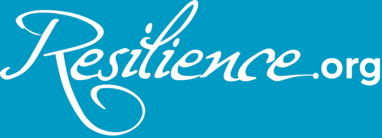 Resilience.org logo