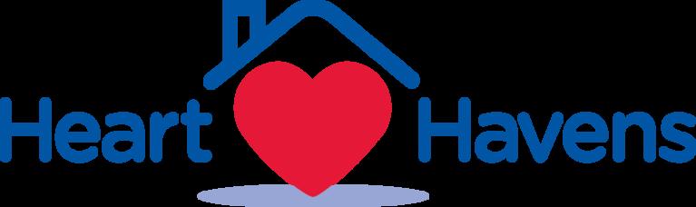 Heart Havens, Inc. logo
