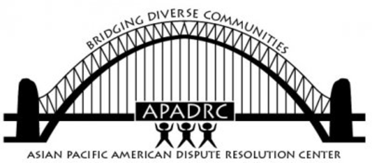 ASIAN PACIFIC AMERICAN DISPUTE RESOLUTION CENTER OF LOS ANGELES logo