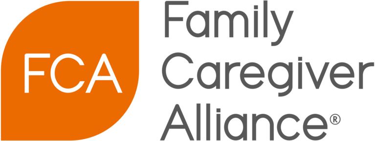FAMILY CAREGIVER ALLIANCE (FCA)