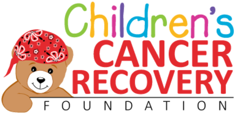 Children's Cancer Recovery Foundation logo