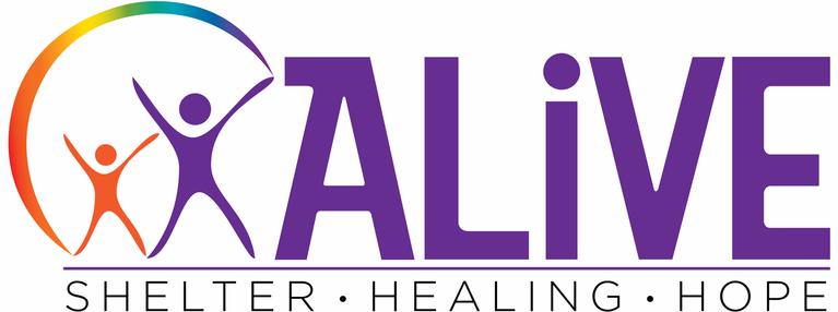 ALIVE, Inc. logo