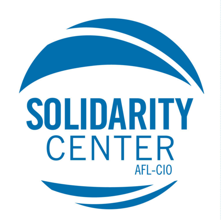 Solidarity Center Education Fund logo